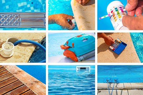 A Guide To Florida Winter Pool Maintenance