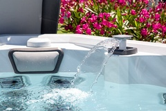 New Hot Tub and Spa Technologies