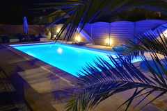 Pool Light Safety Tips