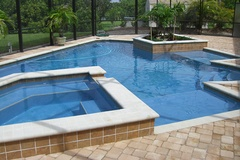 Preparing Your Pool for a Hot Florida Summer